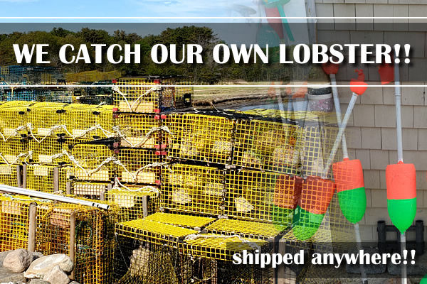 Peteys Summertime Seafood & Bar - Fresh Lobsters shipped anywhere
